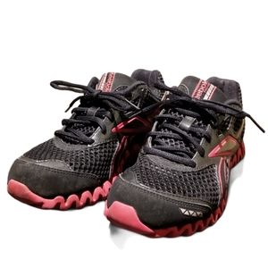 REEBOK Womens ZigNano ZigFly Runners (Size 7.5)